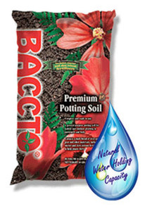 BACTO 50LB PREMIUM POTTING SOIL