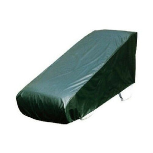 Mintcraft Patio Care Green Vinyl Chaise Lounge Cover 3933090