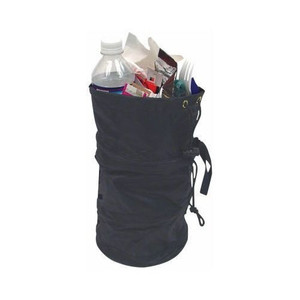 Custom Accessories 31512 Car Collapsible Litter / Trash Can Bag