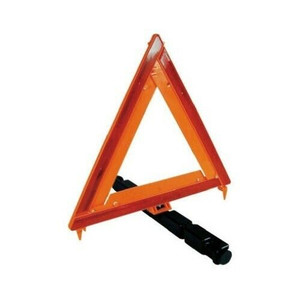 Custom Accessories Safety Warning Road Highway Emergency Triangle