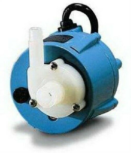 Little Giant 501203 1-42 Dual Purpose 205 GPH Intake Submersible Pump