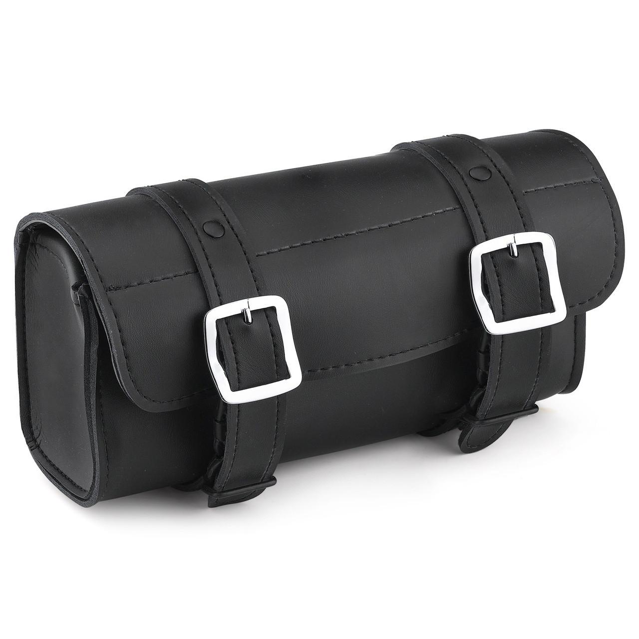 Armor Plain Motorcycle Tool Bag Main Image