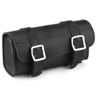 Armor Plain Motorcycle Tool Bag Main Image