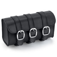 Trianion Plain Motorcycle Tool Bag Main Image