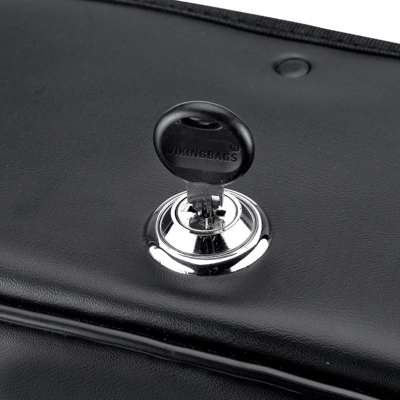 Concord Leather Saddlebags Key Lockable