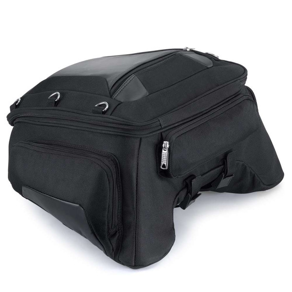 Motorcycle Tunnel Seat Luggage  Main image