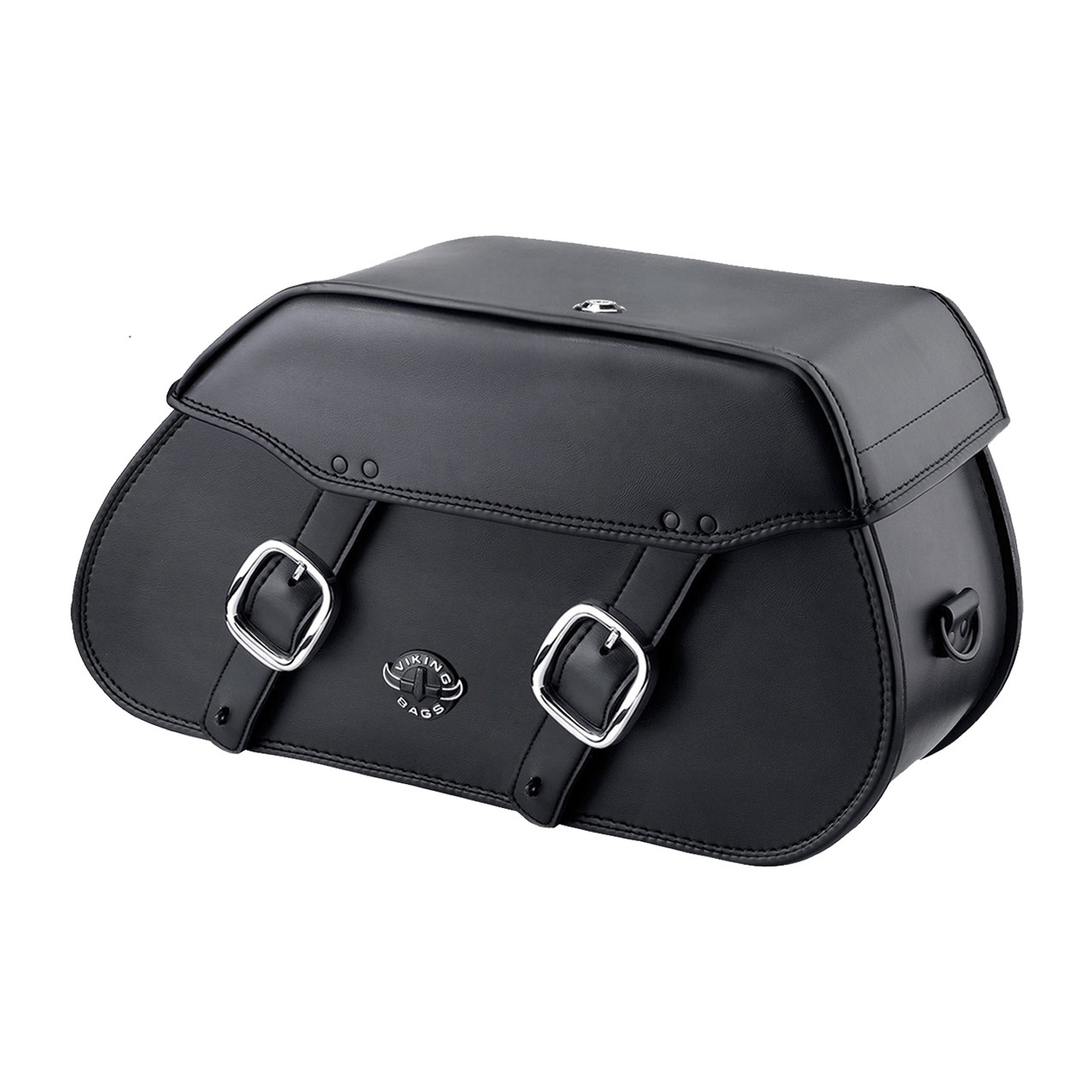 Pinnacle Saddlebags