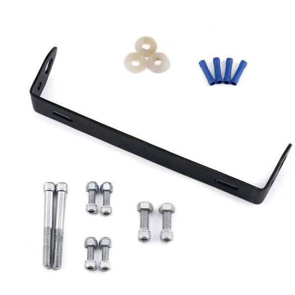 Universal Turn Signal Relocation Kit 1