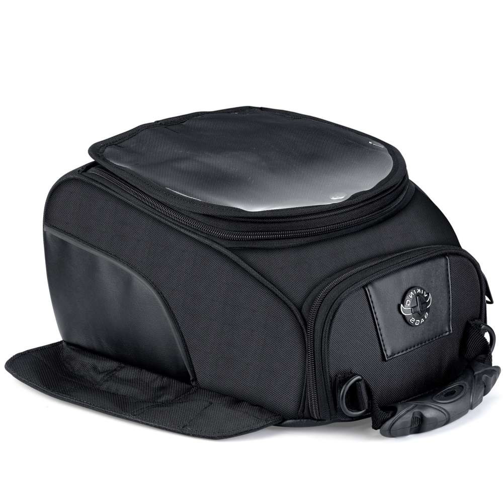 Viking 14 Large Motorcycle Tank Bag  Main image