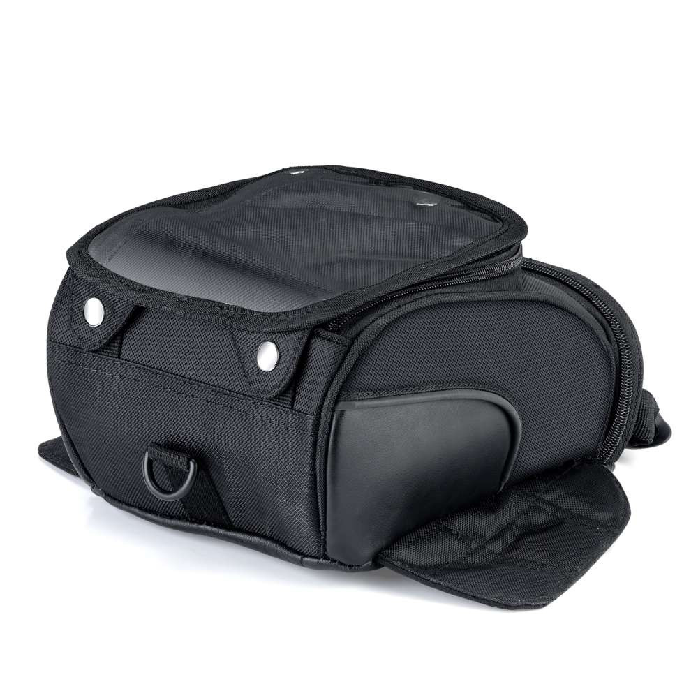 Viking 14 Large Motorcycle Tank Bag  bottom