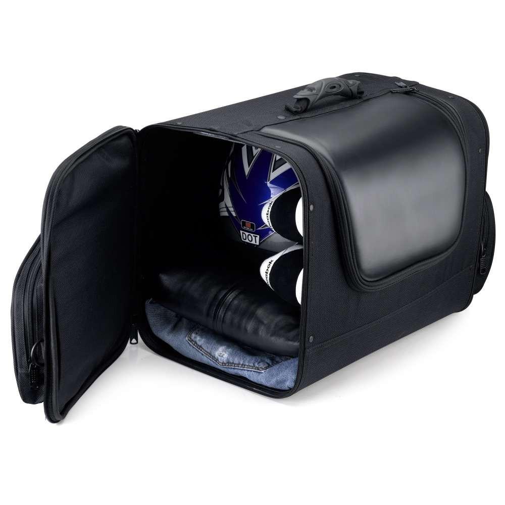 Viking Explorer Series Sissy Bar Bag 3,741 Cubic Inches