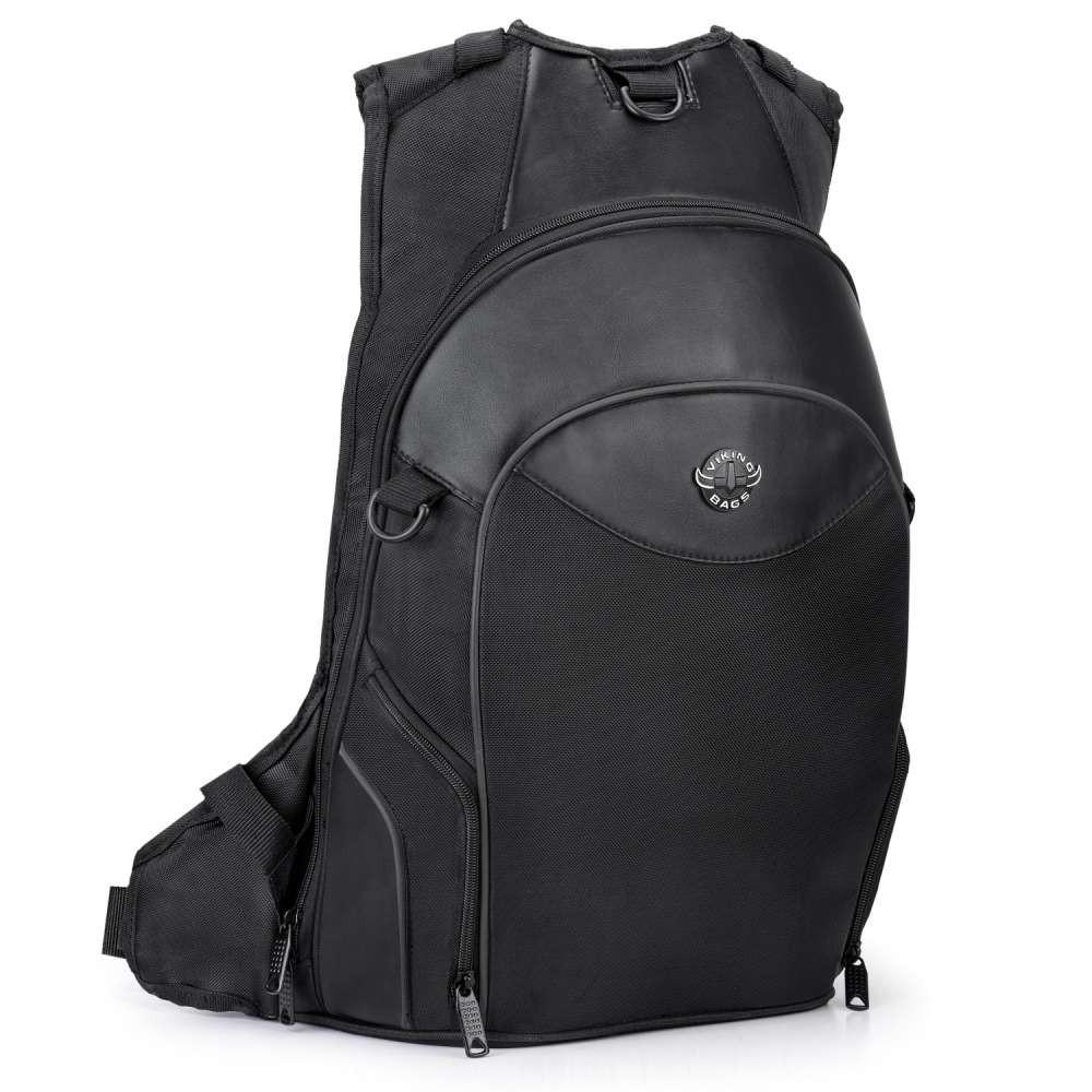 Viking Motorcycle Medium Backpack Main Image