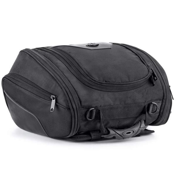Viking Sport Motorcycle Tail Bag Main Image