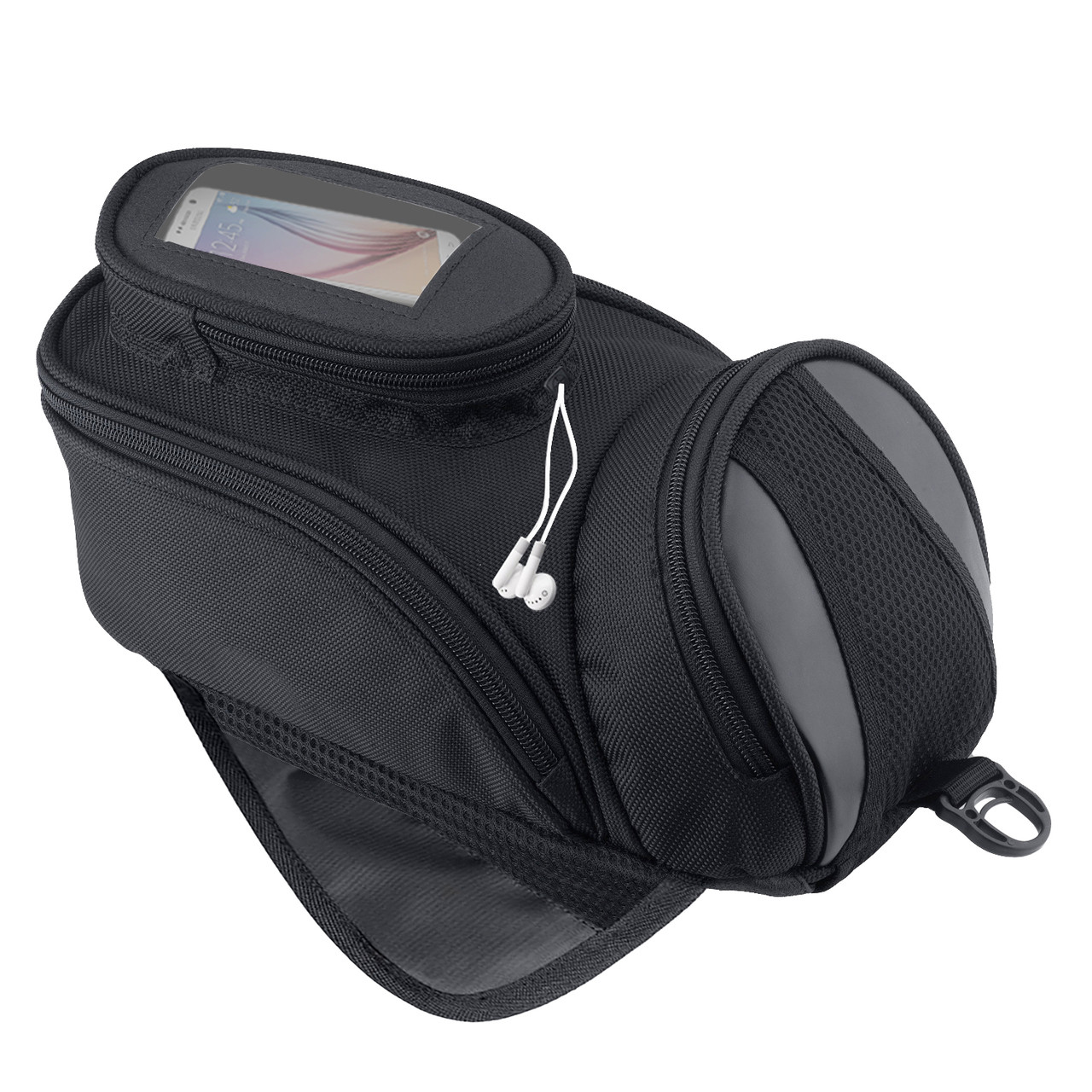 Viking Survival Series Motorcycle Tank Bag Main Image