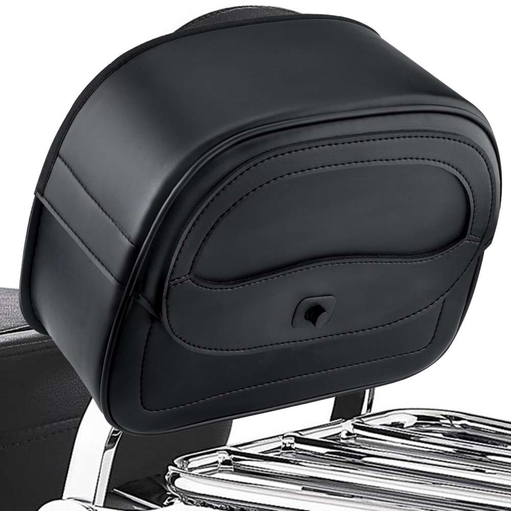 Viking Warrior Sissy Bar Bag