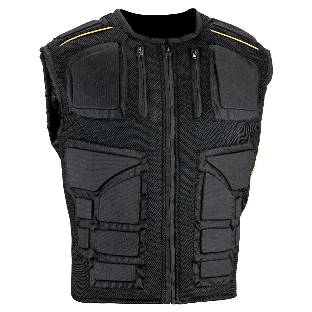 VikingCycle Ragnar Motorcycle Vest for Men 2