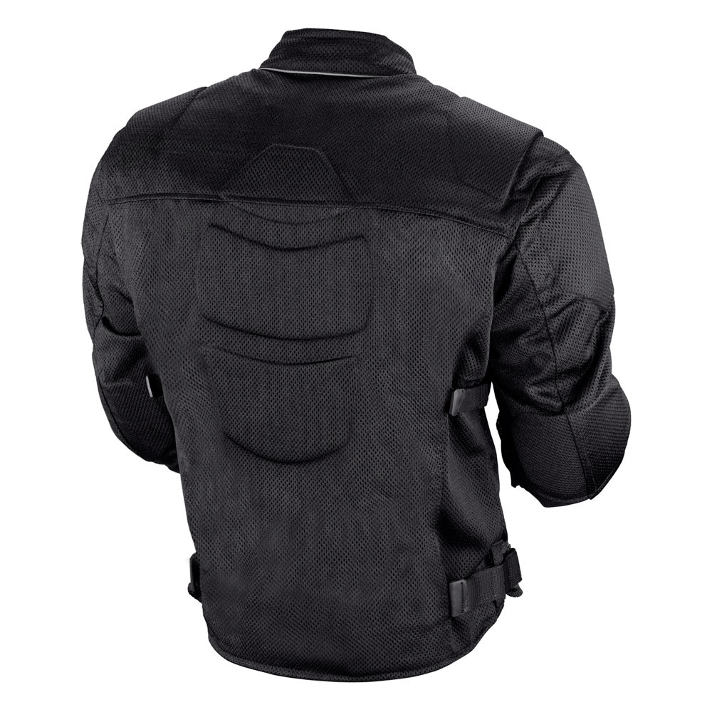 VikingCycle Ragnar Motorcycle Jacket for Men