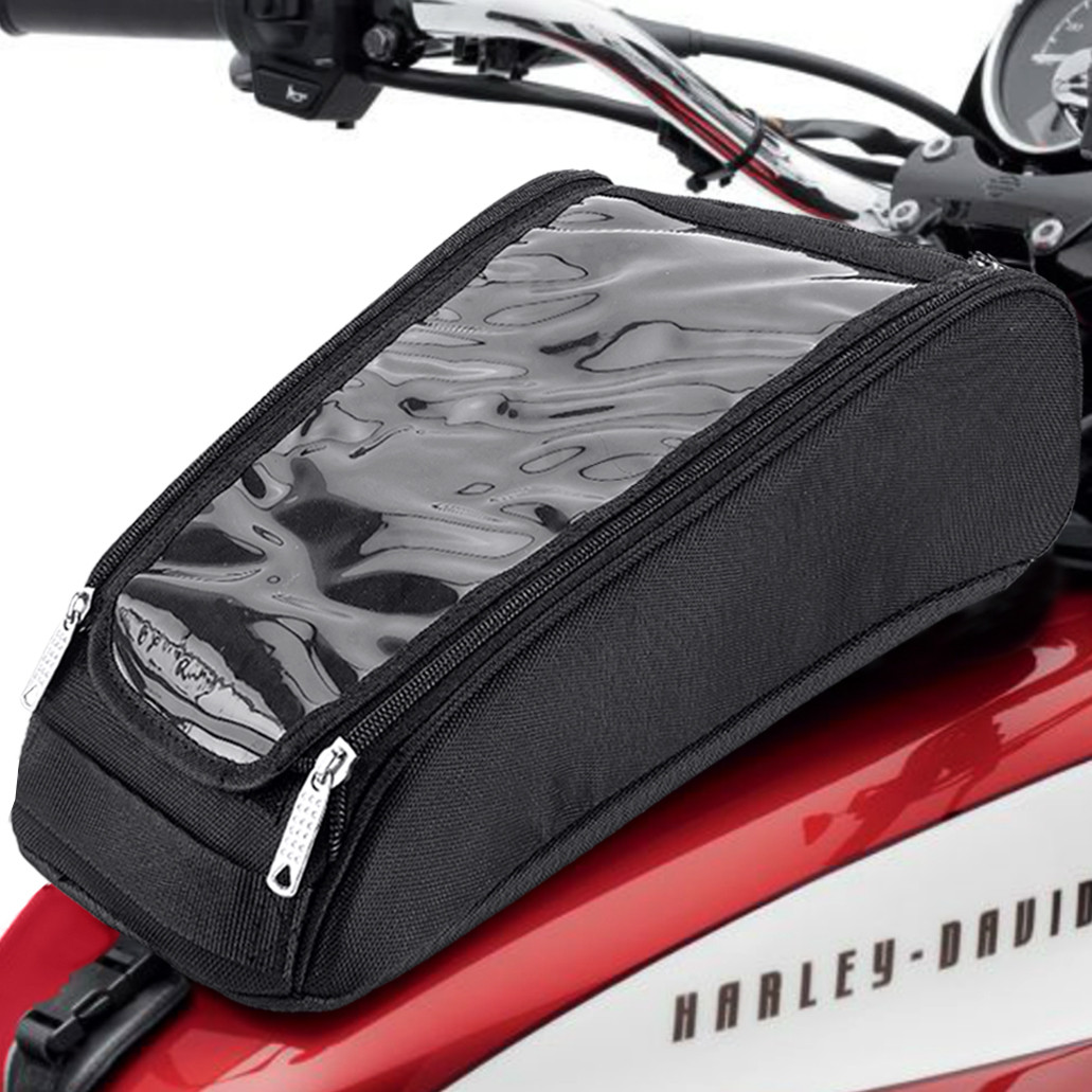 Viking Tank Bag for Harley Street 500