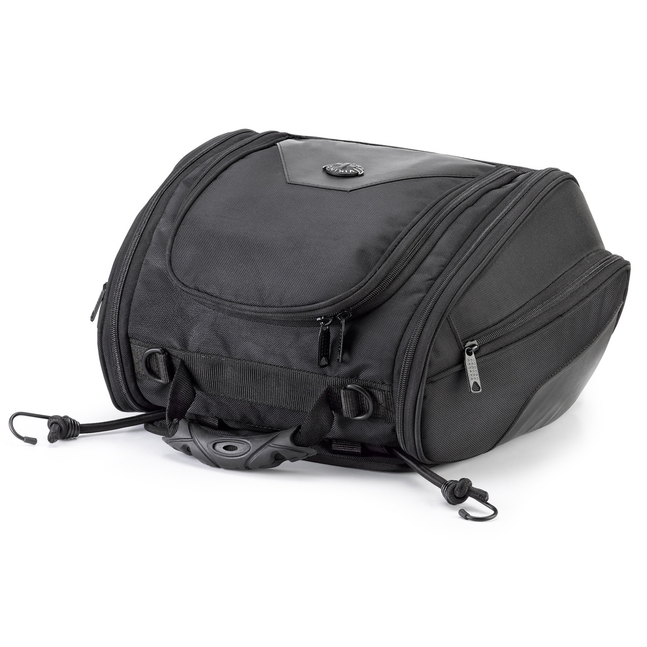 Viking Sport Motorcycle Tail Bag