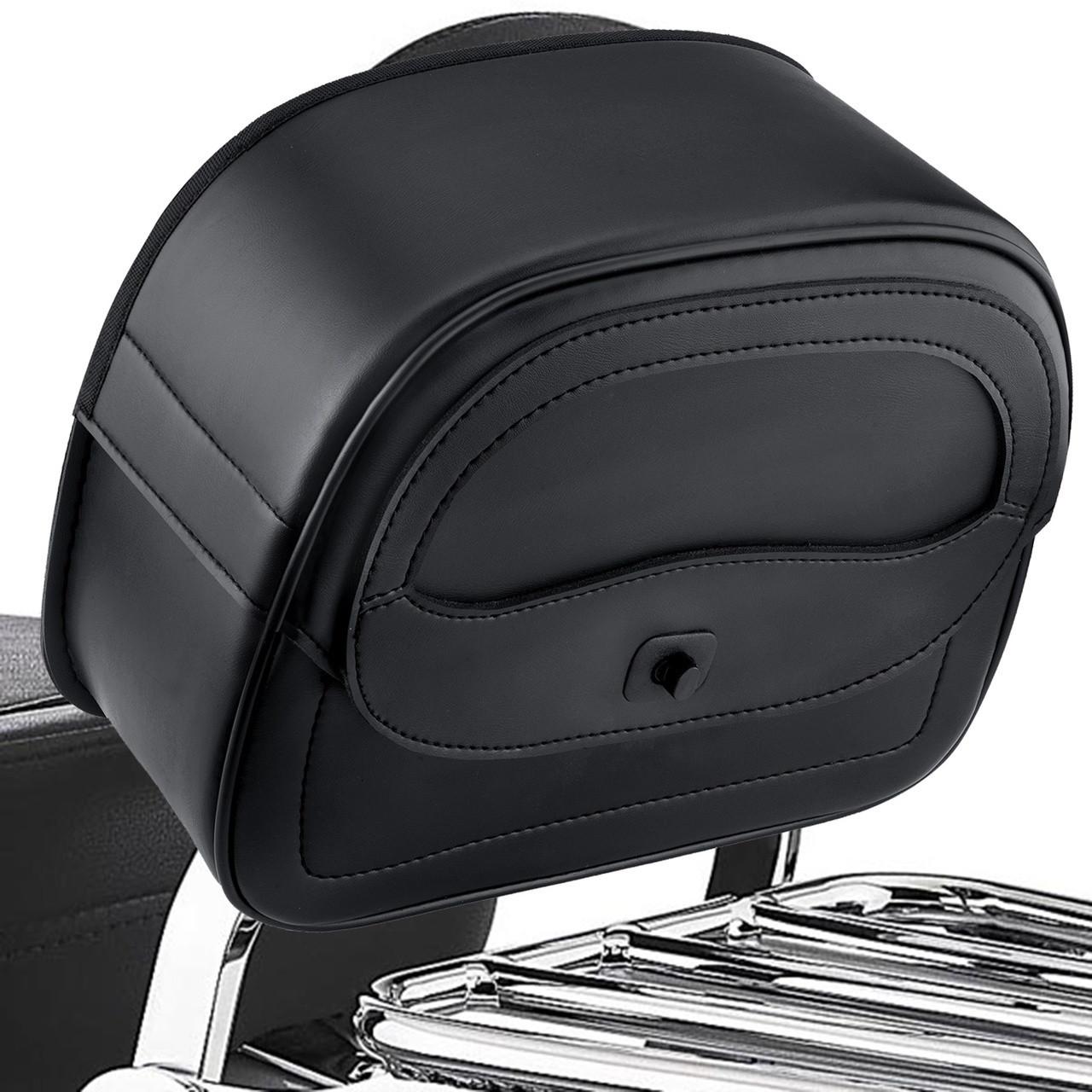 Viking Warrior Motorcycle Tail Bag