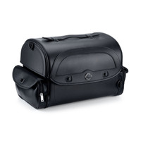 Viking Warrior Motorcycle Tail Bag 2,050 Cubic Inches
