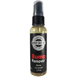 Barber Shop Aid Razor Bump Remover Spray 2 oz