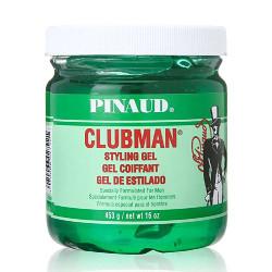 Pinaud Clubman Styling Gel 16 oz