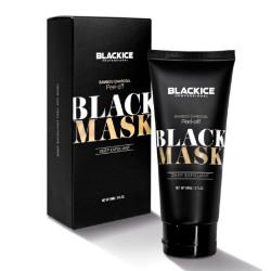 BlackIce Bamboo Charcoal Peel Off Black Mask
