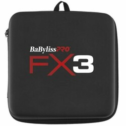 BaByliss PRO FX3 Professional Carrying Case