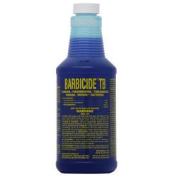 Barbicide TB Disinfectant (Formerly Barbicide Plus) 16 oz