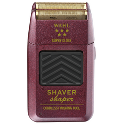 WAHL Professional 5 Star Cordless Shaver