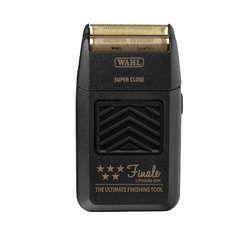 WAHL 5 Star Finale Cordless Shaver
