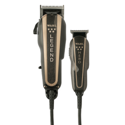 WAHL Professional 5 Star Barber Combo