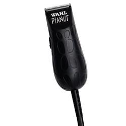 WAHL Professional Black Peanut Trimmer