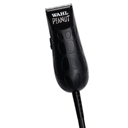 WAHL Professional Black Peanut Trimmer