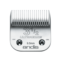 Andis Ultra Edge Clipper Blade - 3.5