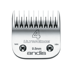 Andis Ultra Edge Clipper Blade - 4
