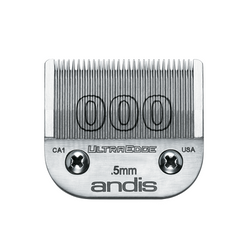 Andis Ultra Edge Clipper Blade - 000