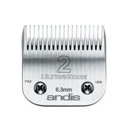 Andis Ultra Edge Clipper Blade - 2