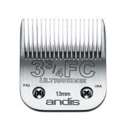 Andis Ultra Edge Clipper Blade - 3.75