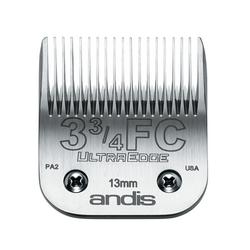 Andis Ultra Edge Finish Cut Clipper Blade - 3.75