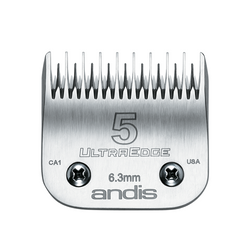 Andis Ultra Edge Clipper Blade - 5