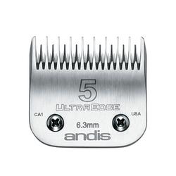 Andis Ultra Edge Clipper Blade - 5