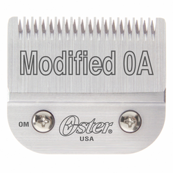 Oster 76 Clipper Blade - 0A Modified