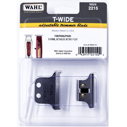 WAHL 5 Star Detalier Double Wide Trimmer Blade