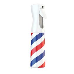 Spray Bottle Continuous Spray Barber Pole