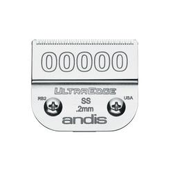 Andis Ultra Edge Clipper Blade - 00000