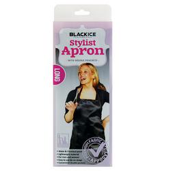 Black Ice Stylist Apron