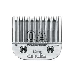 Andis Ceramic Edge Detachable Blade - 0A