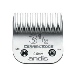 Andis Ceramic Edge Detachable Blade - 3.5
